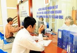 PM đăng ký, quản lý hợp tác xã, hộ kinh doanh và doanh nghiệp, đăng ký kinh doanh cấp quận huyện